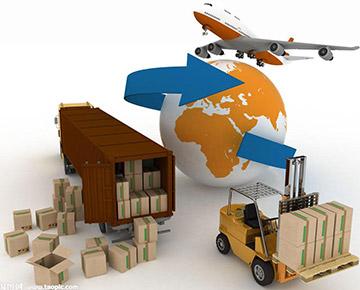 我国现代物流服务行业还处于初级发展阶段